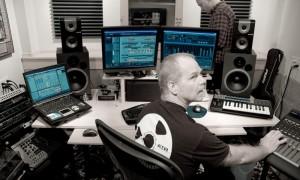 blk & blu studio